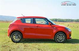 2018 Maruti Swift First Drive Review  The Indian Love Affair