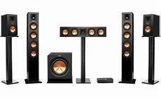Klipsch Reference Premiere Hd Wireless 5 1 Surround Sound