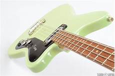 1969 Framus 5 156 Strato Bass Electric 4 String Bass