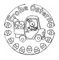 Malvorlage Ostern Mandala 44 Best Ostern Images On Easter Easter Bunny