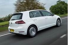 Volkswagen E Golf Design Styling Autocar