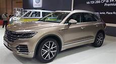 2019 vw touareg usa release date review specs msrp