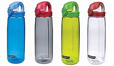 trinkflasche test nalgene everyday otf bpa tritan