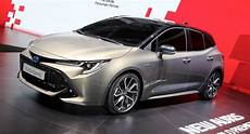 2019 toyota auris review new cars review