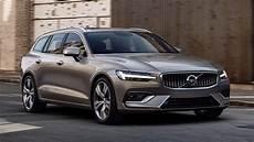 2019 Volvo V60 Superb Family Estate Carticles