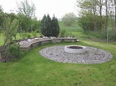 Grillstelle Im Garten - feuerstelle anlegen grillforum und bbq www