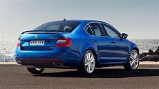 Skoda Octavia Rs Petrol And Diesel Review Carsguide