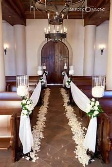 small church wedding decorations wedding and bridal inspiration