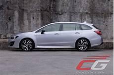 Review 2019 Subaru Levorg 2 0 Gt S Philippine Car News
