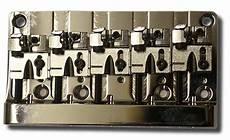 Rock Factory Bass Bridges Etc Gotoh Five String Bass
