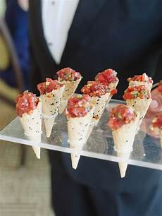 Appetizers For Wedding Reception Ideas