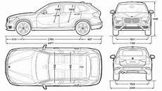 dimensions bmw x1 automobile planet