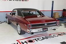 1967 Chevy Chevelle Sport