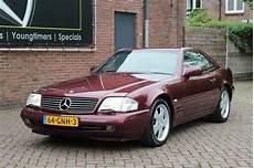 Mercedes Sl R129 - mercedes sl 280 r129 1996 catawiki