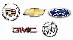 American Car Brands Names  List And Logos Of US Cars