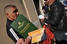 protezione sussidiaria carta di soggiorno i nuovi importi per il rilascio rinnovo permesso di