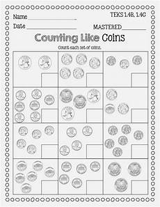 money worksheets and activities 2061 identifying coins and counting coins freebie from flying high in grade teaching math