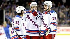 new york rangers team defense youthful legs necessary to