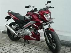 Modifikasi Yamaha by Modifikasi Modifikasi Yamaha Vixion 2012