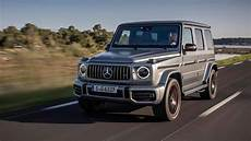 2019 mercedes amg g63 drive great power greater