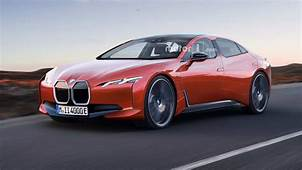 66 New BMW Electric Cars 2020 Reviews  Review Car