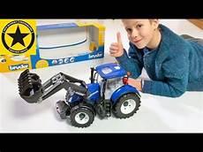 ausmalbild bruder fahrzeuge bruder tractor for children bruder new t7 315