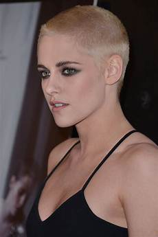 kristen stewart is ready for gi jane 2 buzzcut boogaloo image 4 gorgeous humans in 2019