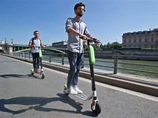 bird and lime lobbying the uk to launch electric scooters