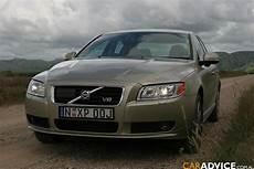 2007 Volvo S80 V8 Road Test Caradvice