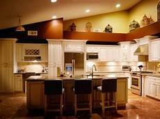 different types of kitchen islands kitchen design ideas