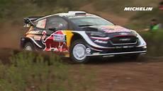 rallye argentine 2018 shakedown 2018 wrc rally argentina michelin motorsport