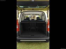 Citroen Berlingo Multispace Picture 38 Of 60 Boot