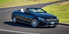 Mercedes C Klasse Cabrio - 2017 mercedes c class cabriolet review photos