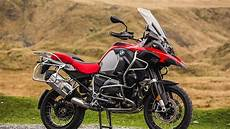 2018 bmw r 1200 gs adventure highlights