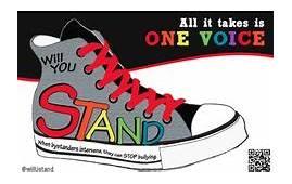 Anti Bullying Poster  Prevention Pinterest