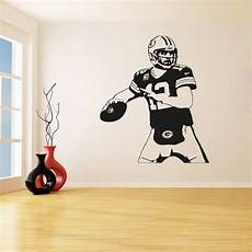 green bay packers wall stickers green bay packers removable wall stickers for living room