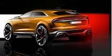 New Audi Q8 Sport Concept Is A 469hp Suv Heading Our Way