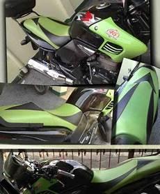 Variasi Jok Motor by Berita Baru Indonesia