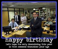 Office Quotes About Birthdays by The Office Birthday Quotes Quotesgram