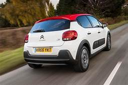 Citroen C3 Hatchback 2016 Pictures  Carbuyer