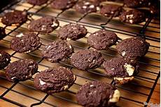 The Original American Cookies Recipe White Or Black