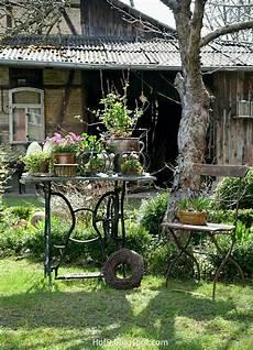 deko garten garten blumen deko cottage garden decoraciones de jard 237 n jardiner 237 a 237 stica und