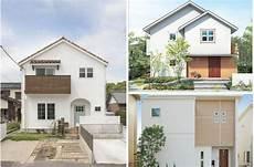 Desain Rumah Sederhana 45 Ide Desain Rumah Simple Ala Jepang