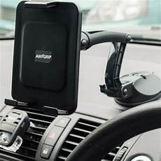 kfz tablet halterung anygrip universal tablet car holder and stand