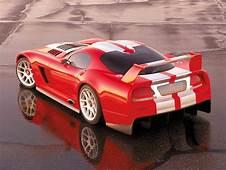 Dodge Viper GTS R Concept 2000  Old Cars