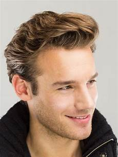 How To Style Your Hair Up For Guys