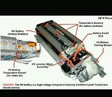 toyota prius hybrid battery single cell also repair and