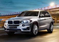 Bmw X5 Edrive In Hybrid Suv Consume Reports News