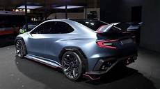 subaru 2020 new new concept why 2020 subaru wrx sti won t look like this torque news
