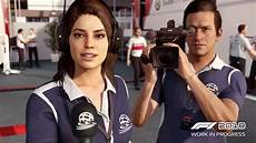 F1 2018 More Than A Great It S An Interactive